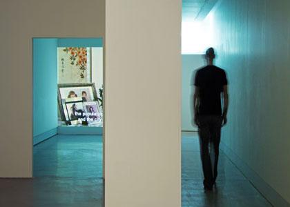 מוזאון פתח תקוה לאמנות וגלריית האוסף סגורים למבקרים
