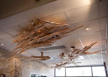 רצף: מיצבים בעקבות אוסף המוזיאון הרואיקה