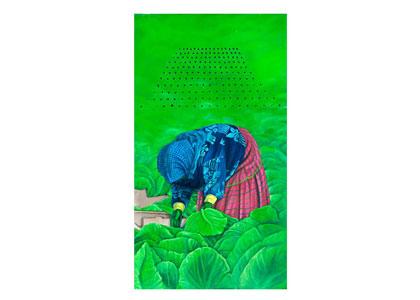 התערוכה החקלאית