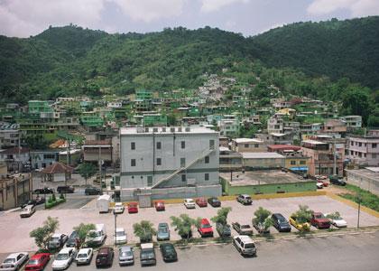 El Cerro, Chemi Rosado Seijo