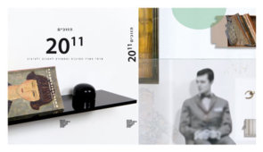 Winners 2011 – The Ministry of Culture and Sport Prizes in Art and Design
