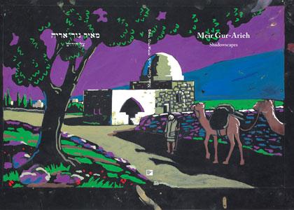 Shadowscapes  Meir Gur-Arieh
