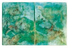שיח גלריה עם האמנית ליהי תורג'מן