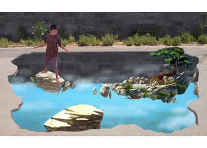 Art Park – חוגגים קיץ במוזאון
