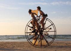 ״על הקעקוע״ על מסעות וקעקועים הרצאה מאת יסמין ברגנר 21.12