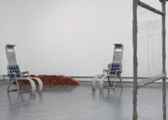 מפגש ושיח גלריה עם אוצרת התערוכה מרי שק וד״ר רחל גוטסמן