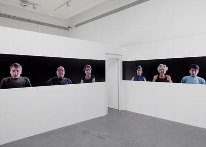 Gallery Talk – Galia Gur Zeev