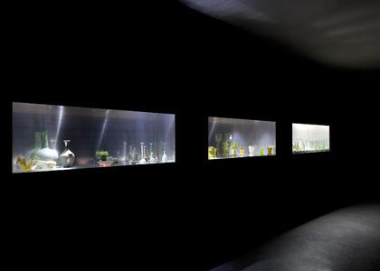 Gallery Talk- Henrietta Eliezer Brunner & Hila Amram