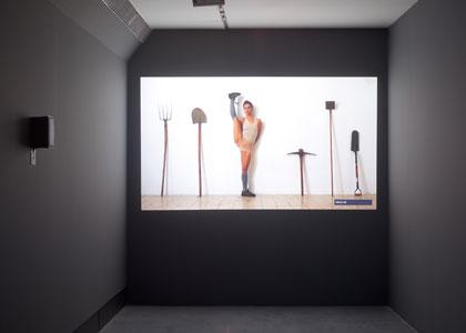 Gallery Talk – Tali Tamir & Hilla Ben Ari