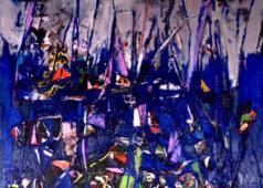 בדים בעולם של צבעים – סדנת ציור בהנחיית האמנית לילית שמבון