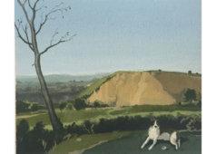 מדברים ציור: מפגש עם הציירים עידו מרקוס ורונית גולדשמידט 22.6