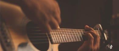 פעימות-סדרת מופעים אינטימיים של צליל וגיטרה