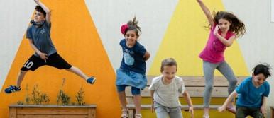רישום לפעילות לכל המשפחה            בחול המועד פסח בקריית המוזאונים     29-30-31/3